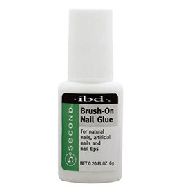 IBD IBD 5 Second Brush-on Nail Glue