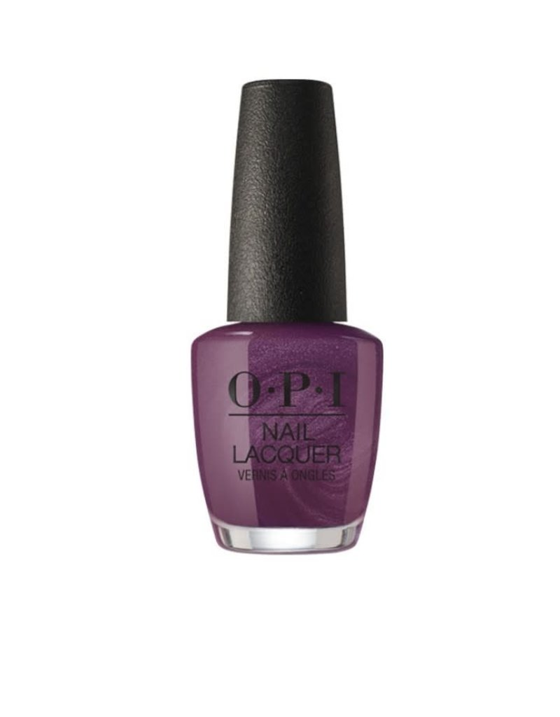 OPI NL U17 Boys Be Thistle-ing at Me - OPI Nail Lacquer 0.5oz
