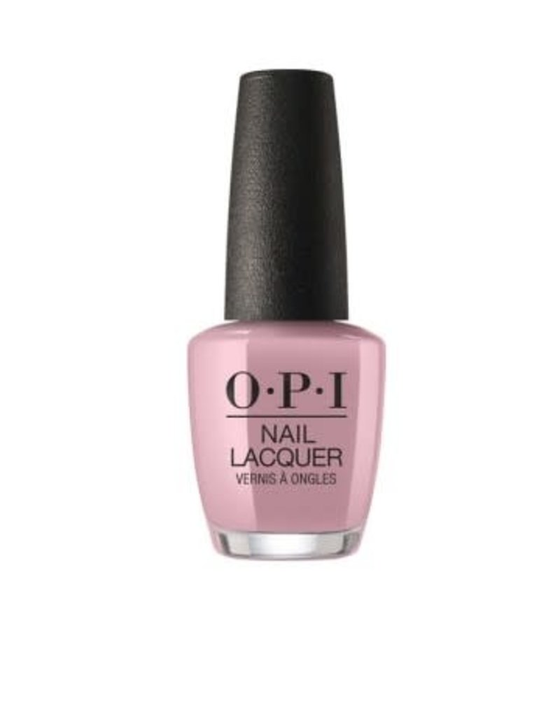 OPI NL U22 You've Got that Glas-glow - OPI Nail Lacquer 0.5oz