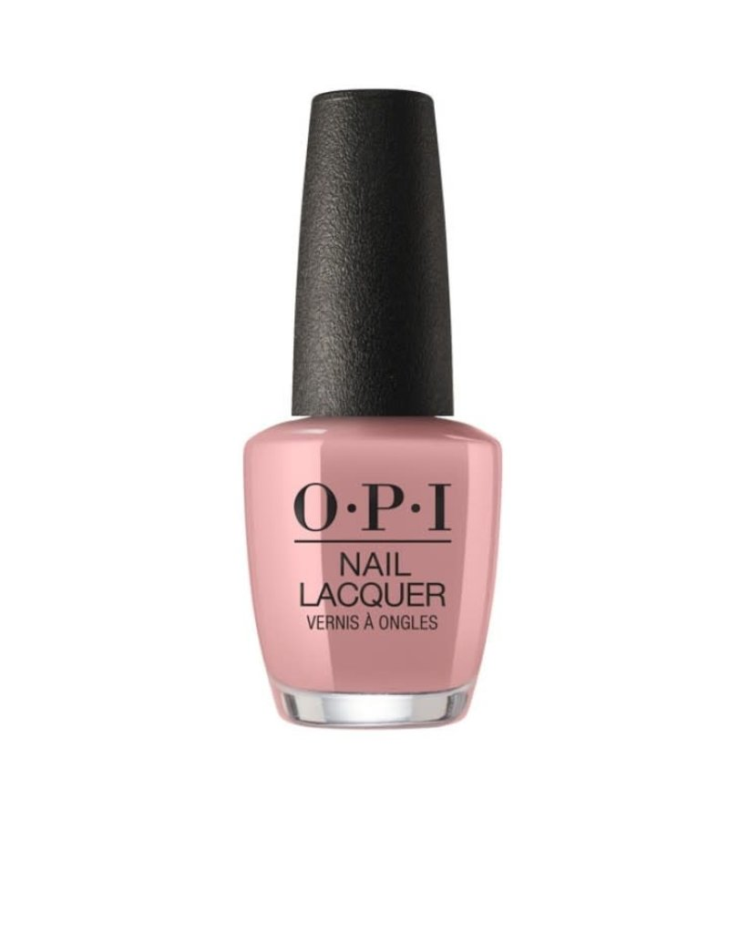 OPI NL U23 Edinburgh-er & Tatties - OPI Nail Lacquer 0.5oz