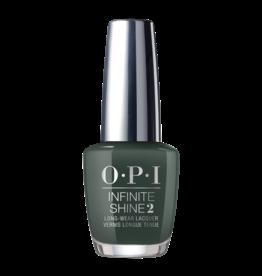 OPI ISL U15 Things I've Seen in Aber-green - OPI Infinite Shine 0.5oz