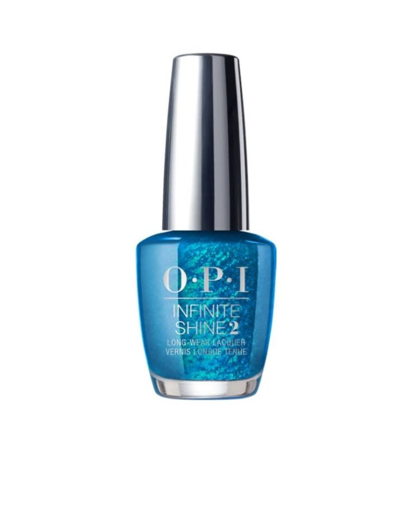 OPI ISL N19 Nessie Plays Hide & Sea-k - OPI Gel Color 0.5oz