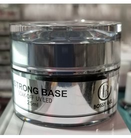 BOSSYGEL Bossy Builder Gel - Strong Base (25 ml)