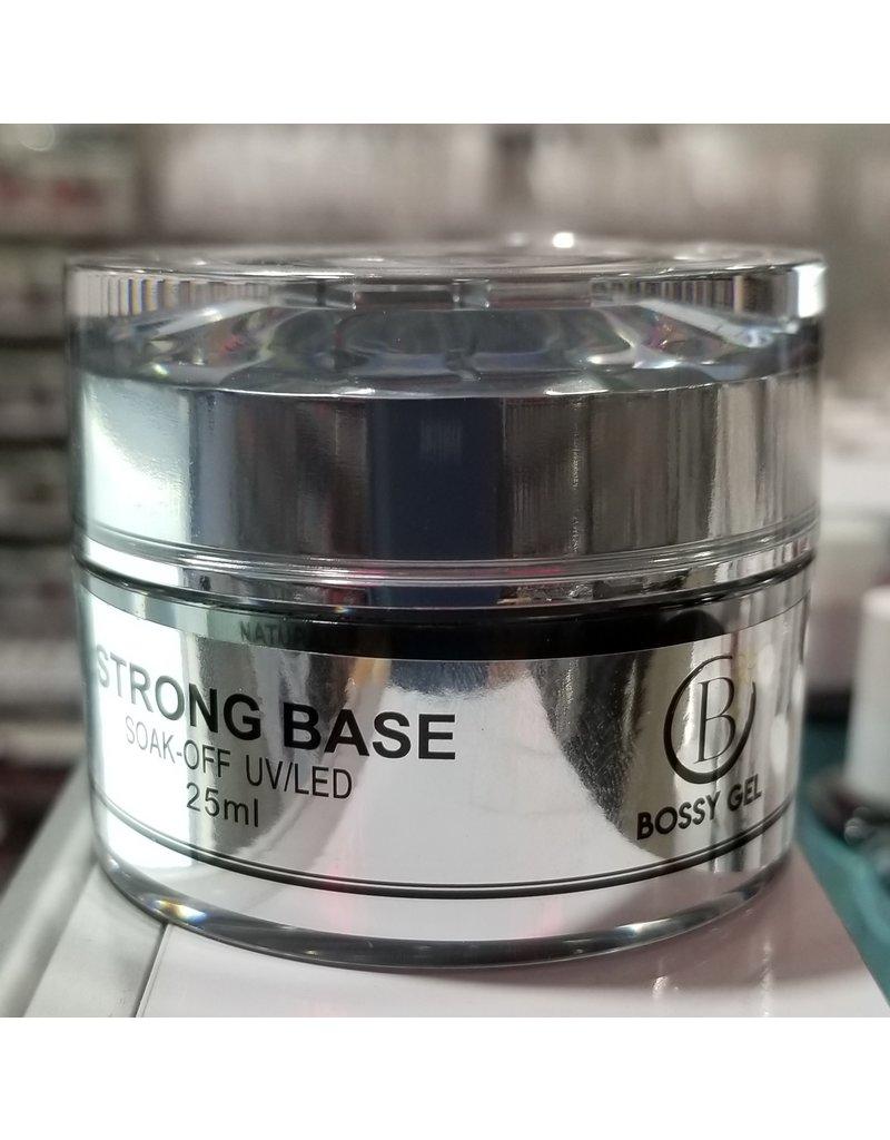 Bossy Gel Bossy Gel - Strong Base (25 ml)