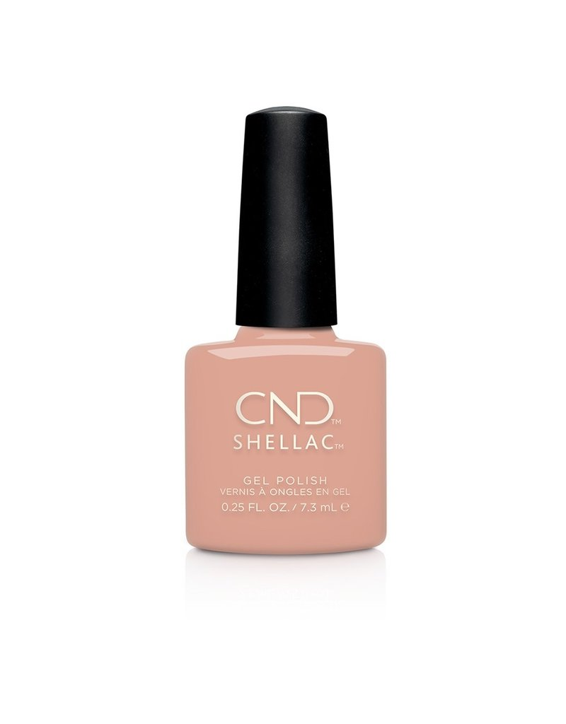 CND CND Shellac - Baby Smile 7.3 ml