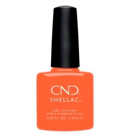 CND CND Shellac - B-day Candle 7.3 ml