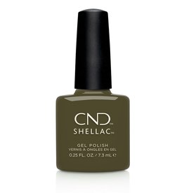 CND CND Shellac - Cap & Gown 7.3 ml