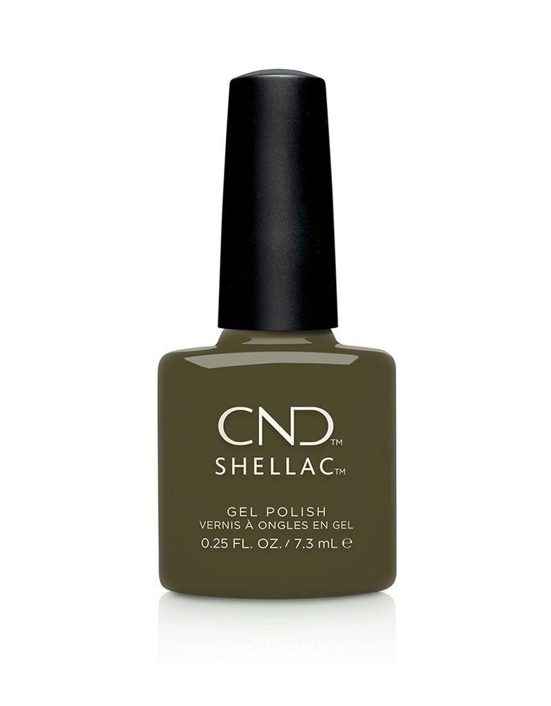 CND CND Shellac - Cap & Gown 7.3 ml
