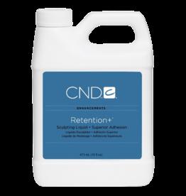 CND Retention Liquid Monomer - 16 fl.oz - PICK UP ONLY!