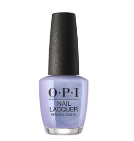 OPI NL E97 - Just A Hint Of Pearl-ple - OPI Regular Polish - Neo Pearl Collection 2020