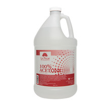 Acetone 100% - 1 GALLON - PICK UP ONLY!