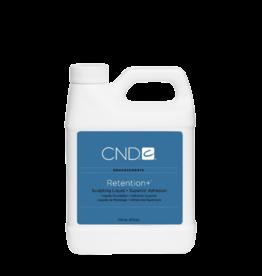 CND Retention Liquid Monomer - 4 oz - PICK UP ONLY!