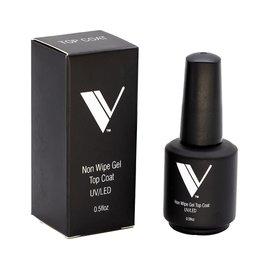 Valentino Beauty Pure Valentino Beauty Pure Non-Wipe Gel Top Coat 15mL