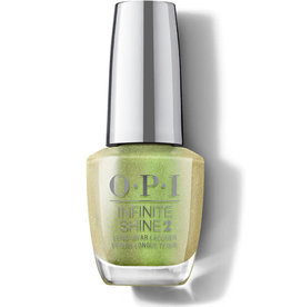 ISL E99 - Olive For Pearls! - OPI Infinite Shine - Neo Pearl Collection 2020