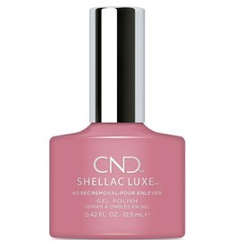 CND CND Shellac Luxe 0.42 fl.oz / 12.5 mL - 310 Poetry