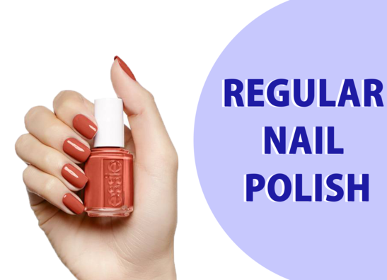 REGULAR POLISH