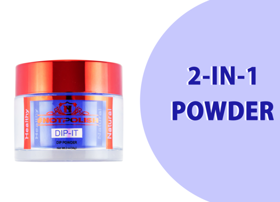 2-IN-1 POWDER