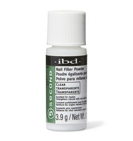 IBD IBD Nail Filler Powder 3.9g - Clear