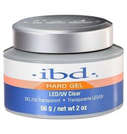 IBD Hard Gel LED/UV 2oz - Clear