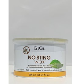 Gigi Wax 14 oz - No Sting