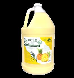 LA PALM La Palm - Cuticle Oil (1 gallon)