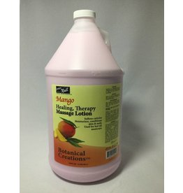 PRO Nail PRO Nail - Massage Lotion - Mango - 1 GAL