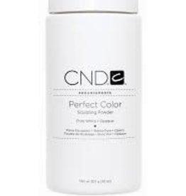 CND CND Perfect Color Sculpting Powder- Acrylic Powder - Pure White 32 oz