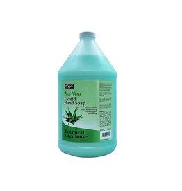 PRO Nail PRO Nail - Aloe Vera Liquid Hand Soap - 1 GAL