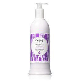 OPI Hand & Body Lotion - Violet Orchid - 600ml