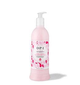 OPI OPI Hand & Body Lotion - Peony and Poppy - 960ml