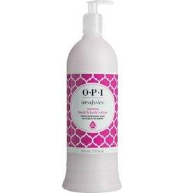 OPI OPI Hand & Body Lotion - Jasmine - 600ml