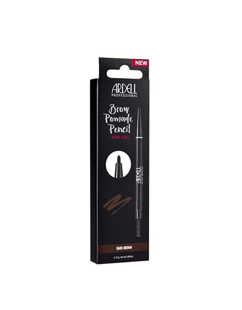 Ardell Ardell Brow Pomade Pencil - Dark Brown - 0.12g