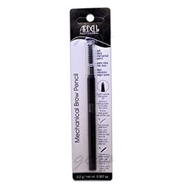 Ardell Ardell Mechanic Brow Pencil - Soft Black - 0.2g