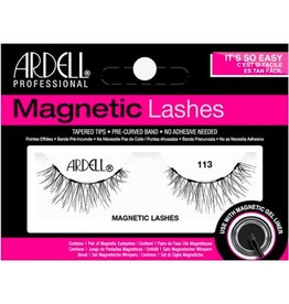 Ardell Ardell Magnetic Lashes 2.0 #113
