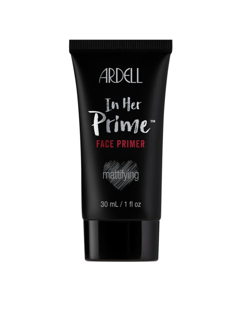 Ardell Ardell In Her Prime Mattifying Face Primer 30ml