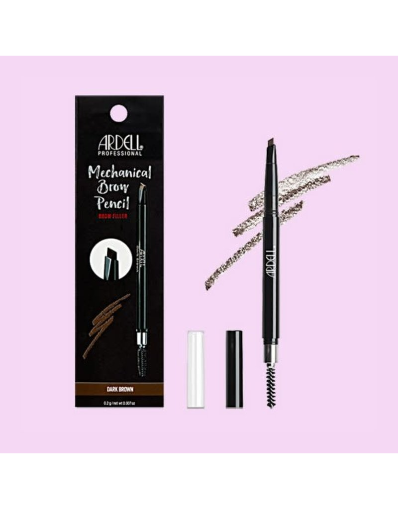 Ardell Ardell Mechanic Brown Pencil - Dark Brown - 0.2g
