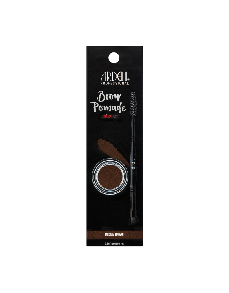 Ardell Ardell Brow Pomade Pencil - Medium Brown - 0.12g