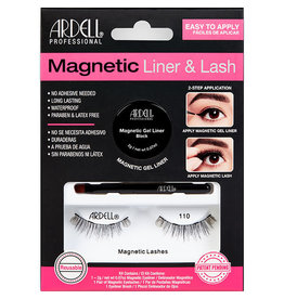 Ardell Ardell Magnetic Liner & Lash Demi Wispies #110