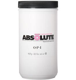 OPI OPI Absolute Powder - Translucent Pink (32oz)