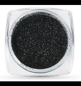 Nail Art Accessories - Sugar-Coated Powder - Black
