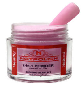 NOTpolish Notpolish 2-in1 Powder 2 oz. - M17 Candy Yum Yum