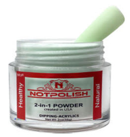 NOTpolish Notpolish 2-in1 Powder 2 oz. - M38 Cash Me