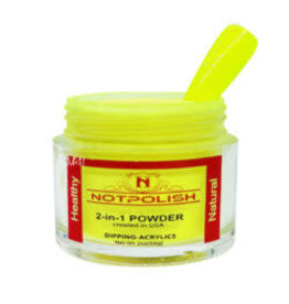 NOTpolish Notpolish 2-in1 Powder 2 oz. - M41 Dirty Money