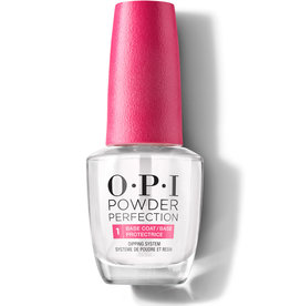 OPI OPI POWDER PERFECTION DIP LIQUID -  STEP 1 BASE COAT   0.5 fl. oz.