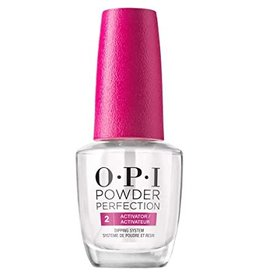 OPI OPI POWDER PERFECTION DIP LIQUID -  STEP 2 ACIVATOR   0.5 fl. oz.