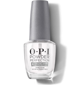 OPI OPI POWDER PERFECTION DIP LIQUID -  STEP 3 TOP COAT  0.5 fl. oz.