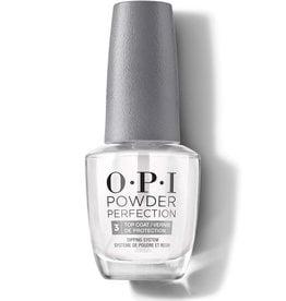 OPI OPI Powder Perfection Dip Liquid -  STEP 3 TOP COAT  0.5 fl. oz.