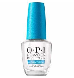 OPI OPI Powder Perfection Dip Liquid -  BRUSH CLEANER  0.5 fl. oz.