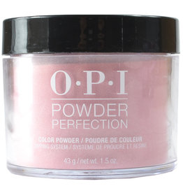 OPI DPM27 Cozu-Melted In The Sun 43 g (1.5oz) - OPI Powder Perfection