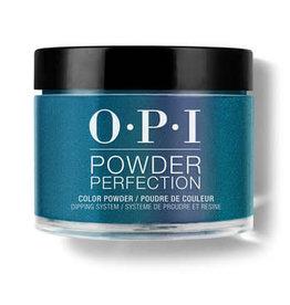 OPI DPU15 Nessie Plays Hide & Sea-k 43 g (1.5oz) - OPI Powder Perfection